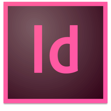 Adobe In design