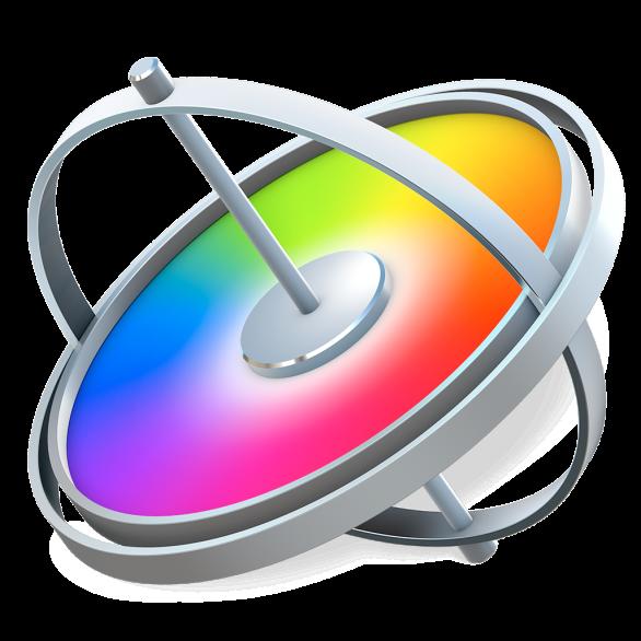 Apple Motion 5