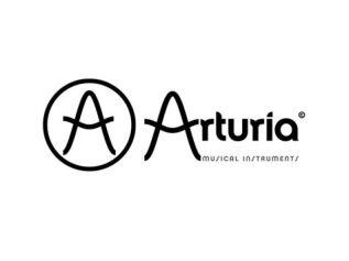 Arturia VST MIDI instruments