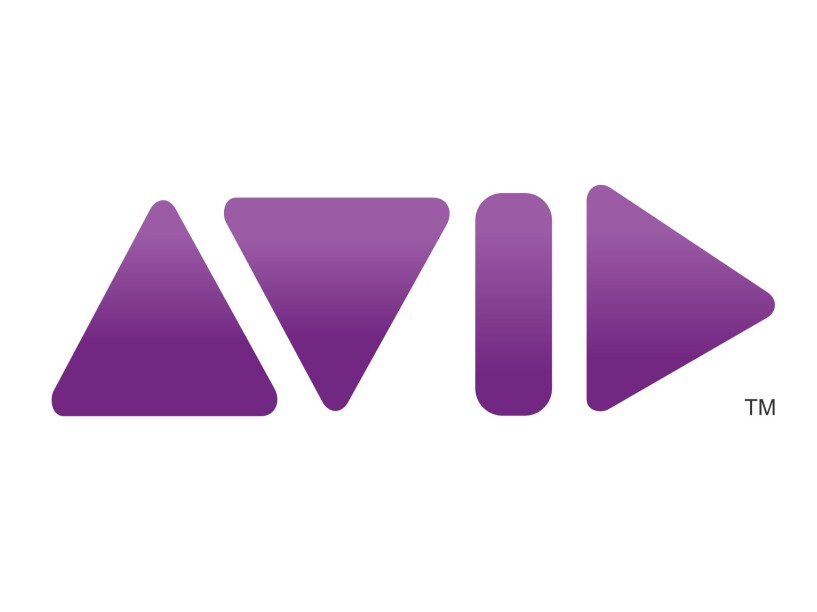 Logotipo de Avid
