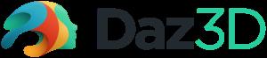 Daz-3d-logo-02