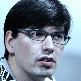 Dmitry Dubinsky