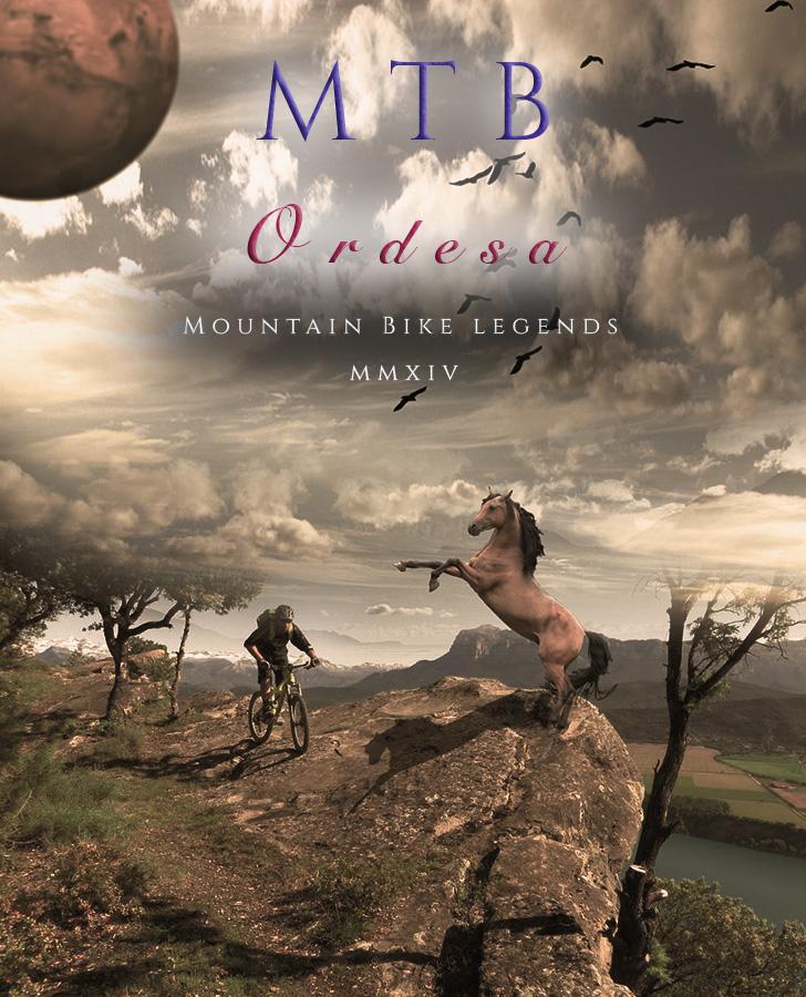 MTB Valle de Ordesa - 1