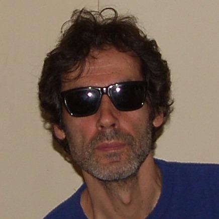 Marcel Caram