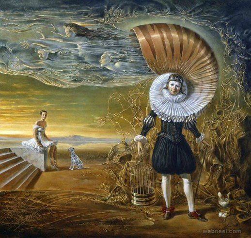 Michael Cheval picture 1
