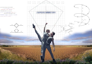 Foundations of natural supersimmetry
