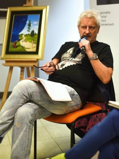 Rafał Olbinski