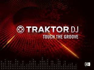 Traktor DJ consoles