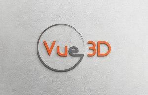 Vue-3D-logo-04