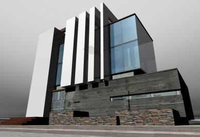 Creato architects emulation project 1