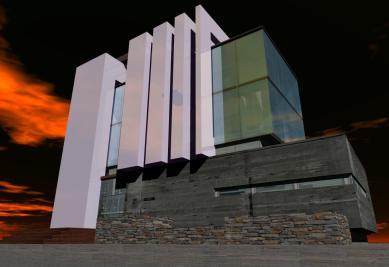 Creato architects emulation project 2