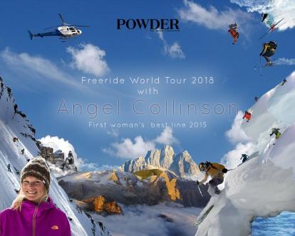 Angel Collinson Web post header