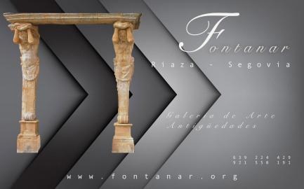 Fontanar - Billboards & banners