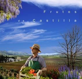 Frutos de Castilla - Billboards & banners