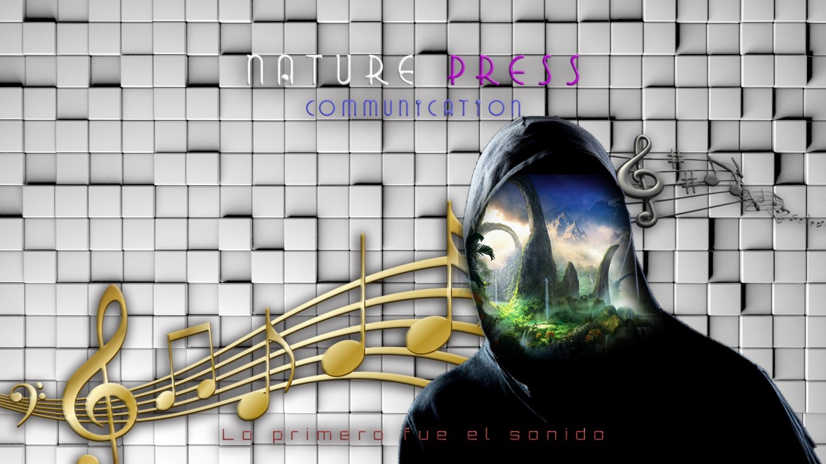 Nature Press communication - Firstly was the sound