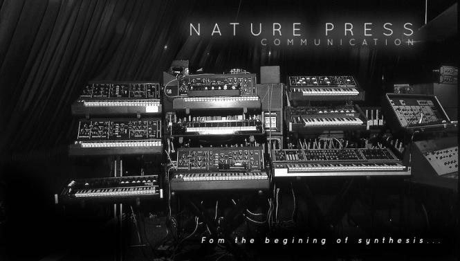 Nature Press communication audio engineering