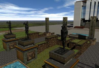 'Isle of Anubis' resorts - 16